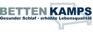 Betten Kamps-Logo